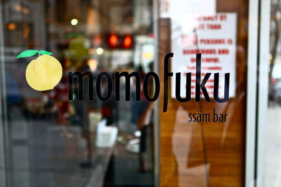 Momofuku: Ssam Bar | In search of snippets of perfection around the ...